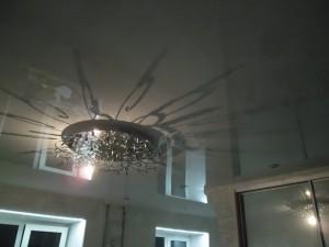 Натяжные потолки в Мурманске и Мурманской области