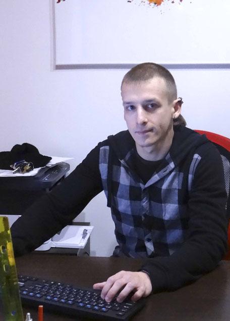 Андрей Никишин Менеджер компании